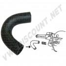 Tuyau de reniflard sur filtre à air pour Cox 73->