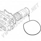 Joint torique 94 x 2 mm bas de cylindre côté bloc