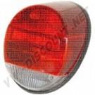Feu ar G ou D complet rouge 1303 + 1200 73-->>