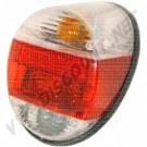 Feu ar G ou D complet rouge / blanc 1303 + 1200 73-->>
