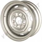 Jante origine grise 5,5x15 4 trous 4x130 135601025