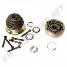 Kit réparation cardan (noix de cardan) 90mm 1302/1303 et automatique
