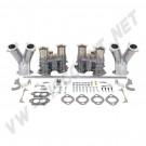 43-7328-0  Kit carbu Weber 48 IDA neuf  2040€