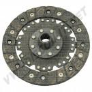 Disque d'embrayage diamètre 180mm sans ressort 111141031