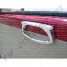 Poignée de fermeture intérieure chromée, la paire AC8372080 | Dream-Machine.fr