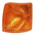 Clignotant orange avant gauche pour Transporter T4, 90 ->03