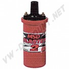 AC9058202 Bobine MSD Blaster 2 rouge
