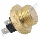 Contacteur de ventilateur sur radiateur d'eau 2 broches 92 / 87 C 823 959 481AF 823959481AF |  Dream-Machine.fr
