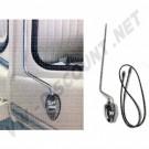 Antenne pour combi équippé de vitres Safari T2 55-67