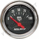 Kit pression d'huile Autometer