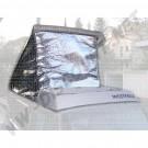 Isolant de toit westfalia