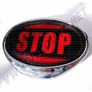 Feu STOP lumineux