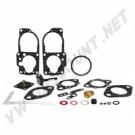 Kit réparation carburateur Solex 32 ou 34 PDSIT 2&3