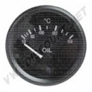 AC957055 Cadran de température d'huile Smiths 12V T1 68-->