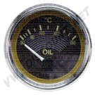 Cadran de température d'huile Smiths 12V