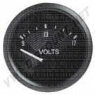AC957060 Voltmètre Smiths 12V T1 68-->