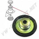 1H0412319B Coupelle supérieure de suspension type origine pour Golf 1 & Scirocco