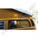 Charnières inox de toit relevable Westfalia pour Combi 68 ->73 - par 2 231 070 712 A 231070712A VW Bay Window | Dream-Machine.fr
