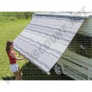 Special Order  Fiamma F35 Pro 220cm Awning (Titanium / Deluxe Grey)