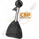 Shifter CSP droit à boule