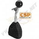 Shifter CSP coudé à boule