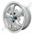 Jante Empi GT-5 grise 5,5x15 5 trous 5x112