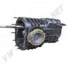 002300043DF/F   Boite de vitesse Vw Bus 1600cc '72 >'76 longue freeway flyer  echange standard