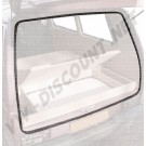 Joint de hayon arrière Transporter 80-92