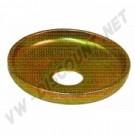 coupelle sous Entretoise de biellette de barre stabilisatrice pour Transporter 79 ->92