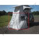 Annexe pour tente de toit Transporter T4, T5 et T6