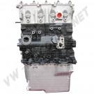 Moteur nu reconditionné 1,6L Turbo Diesel type JX
