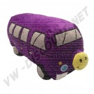 Peluche coussin Combi Bay violet  | Dream-Machine.fr