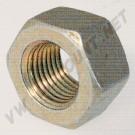 N0221501 Écrou hexagonal pour vis de jambe de force