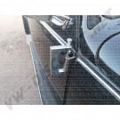 Outil chasse axe de charnière de porte DM7490812 | Dream-Machine.fr