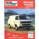 Revue technique Transporter -->1990