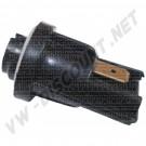 Support d'ampoule de veilleuse pour phare H4 533941669