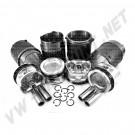 Kit cylindrée  en 2100 cc  MV/SR/SS 025198075LC