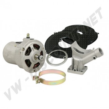 Kit alternateur standard 12V 00-9445-0 | Dream-Machine.fr