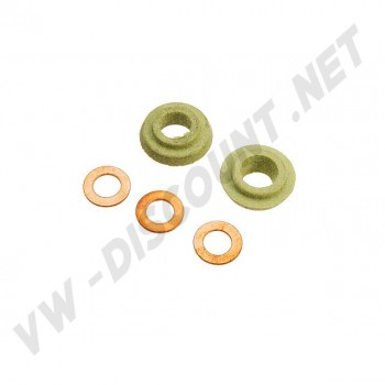 111198029 joint de radiateur d'huile (modèle plat 8/10mm)