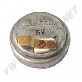 Starter 6V pour carburateur Solex