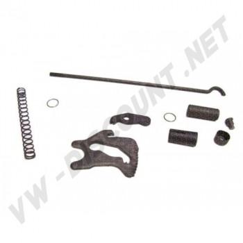 Kit réparation levier de frein à main