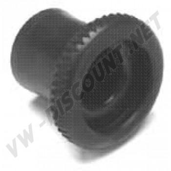 113941541B Bouton de phare ou essuie-glace 68--> sans pastille tableau de bord mousse