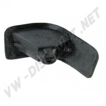 141953166C Joint de clignotant avant droit Ghia 70-74