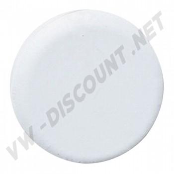 Housse de roue de secours vinyl blanc Combi 00-4223-0 | Dream-Machine.fr