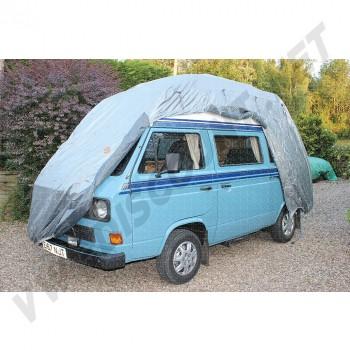 Housse de protection pour Combi split, Bay window et Transporter avec toit réhaussé