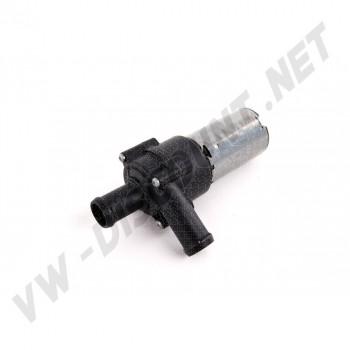 Pompe à eau supplémentaire électrique Transporter 85-->92