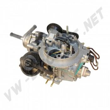 Carburateur Pierburg 2E4 pour VW Transporter T25 moteurs 1.9 DG, SP 025 129 015 F 025129015F | Dream-Machine.fr