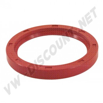 113105245FS Joint spie vilebrequin silicone 8/60--->>