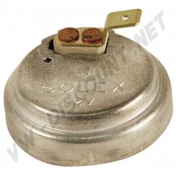 Starter automatique 12V sur carburateur Solex 113 129 191G 113129191G Sur Dream-machine.fr