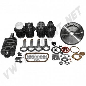 Kit performance moteur type1 2180CC